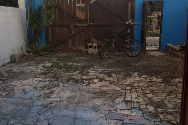 Foto de nave industrial en venta en  , conkal, conkal, yucatán, 6190711 No. 01