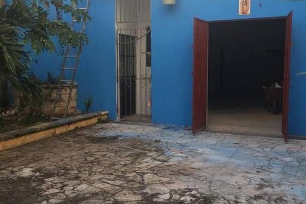 Foto de nave industrial en venta en  , conkal, conkal, yucatán, 6190711 No. 04