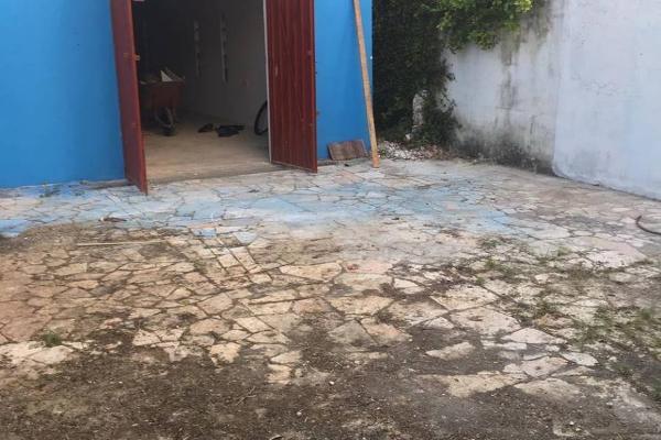 Foto de nave industrial en venta en  , conkal, conkal, yucatán, 6190711 No. 05