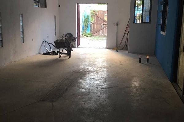 Foto de nave industrial en venta en  , conkal, conkal, yucatán, 6190711 No. 16