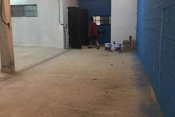 Foto de nave industrial en venta en  , conkal, conkal, yucatán, 6190711 No. 19