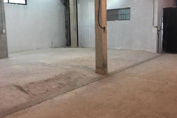 Foto de nave industrial en venta en  , conkal, conkal, yucatán, 6190711 No. 21