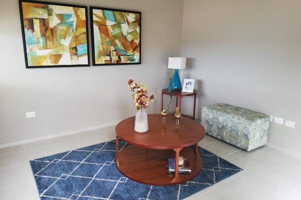 Foto de casa en venta en  , conkal, conkal, yucatán, 6191367 No. 02
