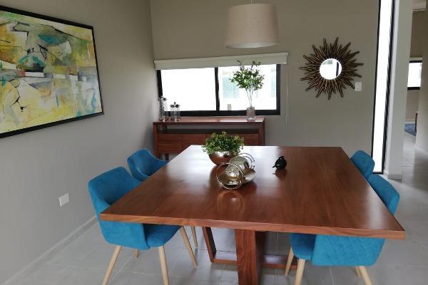 Foto de casa en venta en  , conkal, conkal, yucatán, 6191367 No. 03