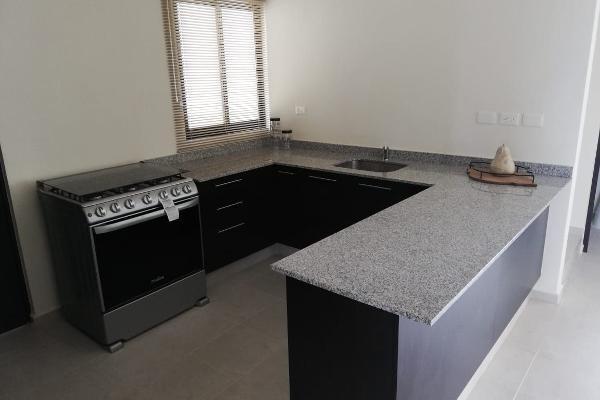 Foto de casa en venta en  , conkal, conkal, yucatán, 6191367 No. 05