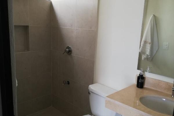 Foto de casa en venta en  , conkal, conkal, yucatán, 6191367 No. 08