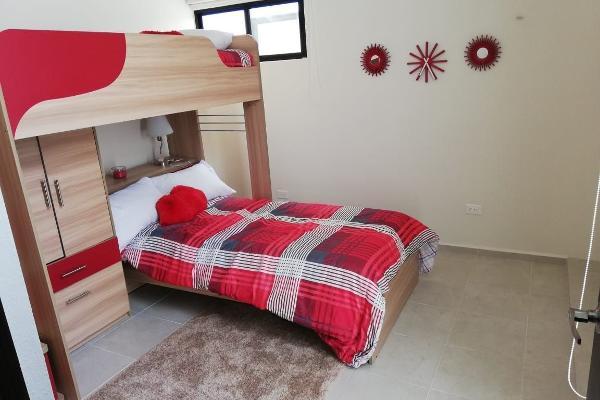 Foto de casa en venta en  , conkal, conkal, yucatán, 6191367 No. 09