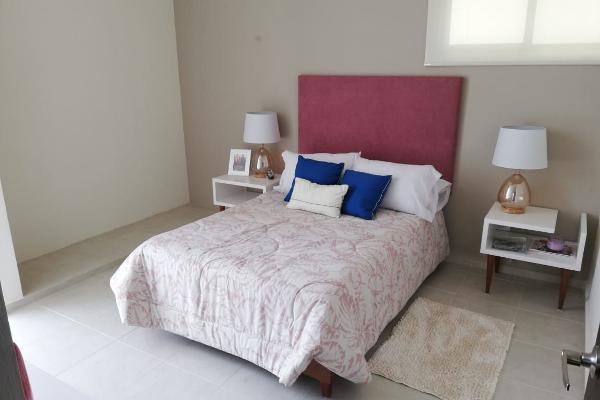 Foto de casa en venta en  , conkal, conkal, yucatán, 6191367 No. 10