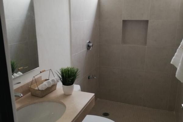 Foto de casa en venta en  , conkal, conkal, yucatán, 6191367 No. 11