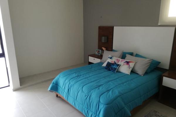 Foto de casa en venta en  , conkal, conkal, yucatán, 6191367 No. 12
