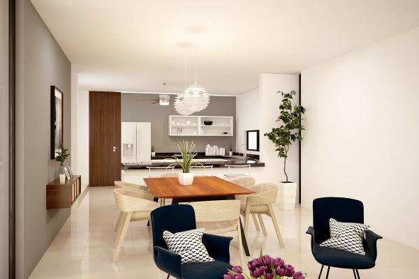 Foto de casa en venta en  , conkal, conkal, yucatán, 6209765 No. 02