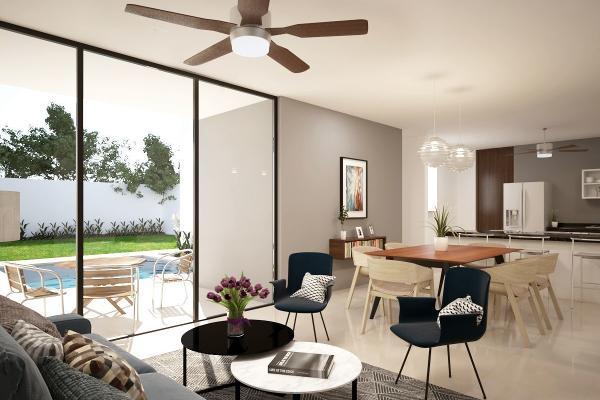 Foto de casa en venta en  , conkal, conkal, yucatán, 6209765 No. 03