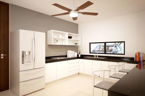 Foto de casa en venta en  , conkal, conkal, yucatán, 6209765 No. 04