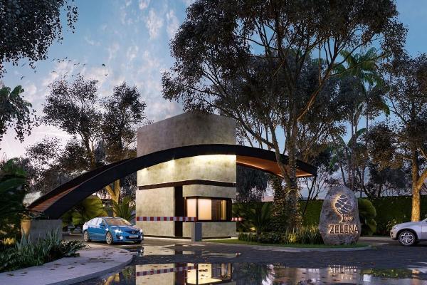 Foto de casa en venta en  , conkal, conkal, yucatán, 6209765 No. 09