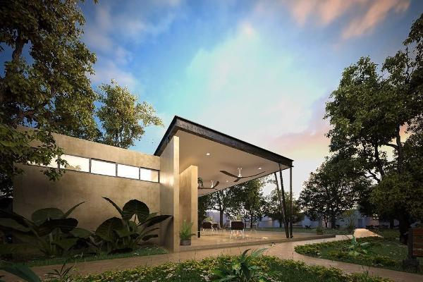 Foto de casa en venta en  , conkal, conkal, yucatán, 6209765 No. 11