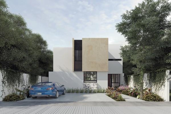 Foto de casa en venta en  , conkal, conkal, yucatán, 7262367 No. 03