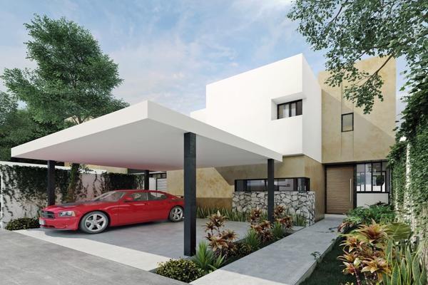 Foto de casa en venta en  , conkal, conkal, yucatán, 7262367 No. 05