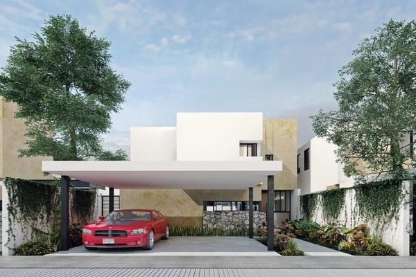 Foto de casa en venta en  , conkal, conkal, yucatán, 7262367 No. 06