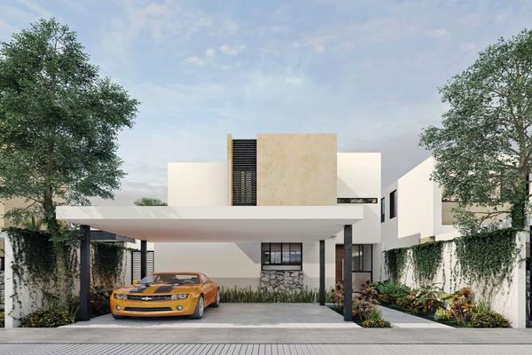 Foto de casa en venta en  , conkal, conkal, yucatán, 7262367 No. 07