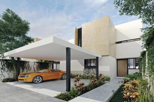 Foto de casa en venta en  , conkal, conkal, yucatán, 7262367 No. 08