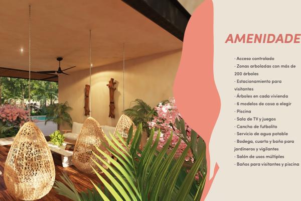 Foto de casa en venta en  , conkal, conkal, yucatán, 7262367 No. 13