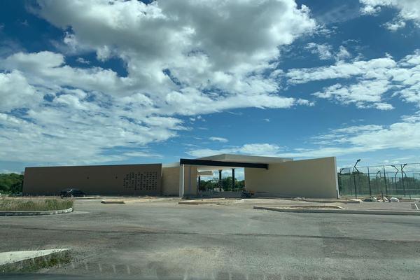 Foto de terreno habitacional en venta en  , conkal, conkal, yucatán, 7264591 No. 01