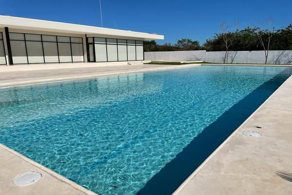 Foto de terreno habitacional en venta en  , conkal, conkal, yucatán, 7264591 No. 03