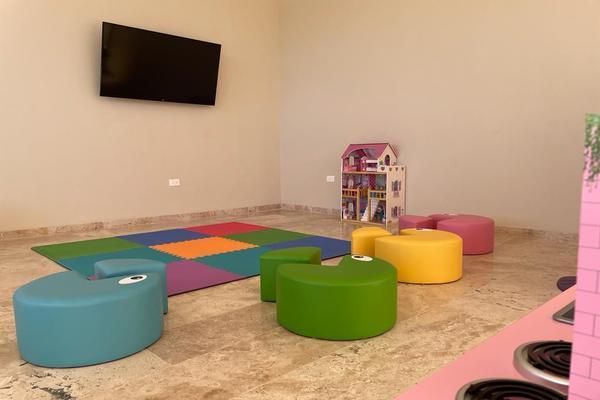 Foto de terreno habitacional en venta en  , conkal, conkal, yucatán, 7264591 No. 06