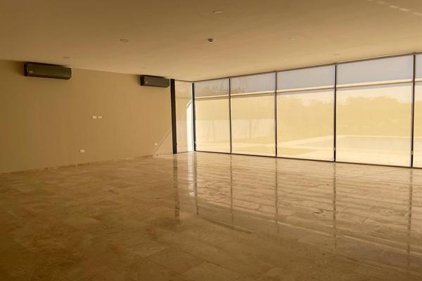 Foto de terreno habitacional en venta en  , conkal, conkal, yucatán, 7264591 No. 08