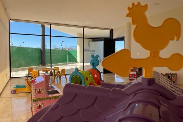 Foto de terreno habitacional en venta en  , conkal, conkal, yucatán, 7264591 No. 09