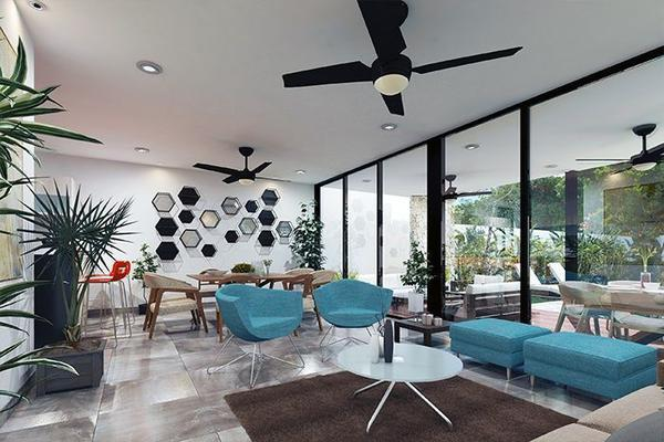 Foto de casa en venta en  , conkal, conkal, yucatán, 7276760 No. 02