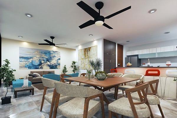 Foto de casa en venta en  , conkal, conkal, yucatán, 7276760 No. 03