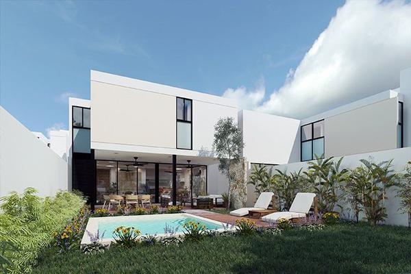 Foto de casa en venta en  , conkal, conkal, yucatán, 7276760 No. 04