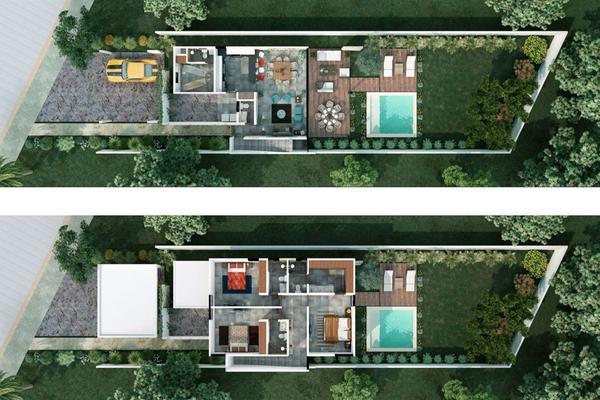 Foto de casa en venta en  , conkal, conkal, yucatán, 7276760 No. 05