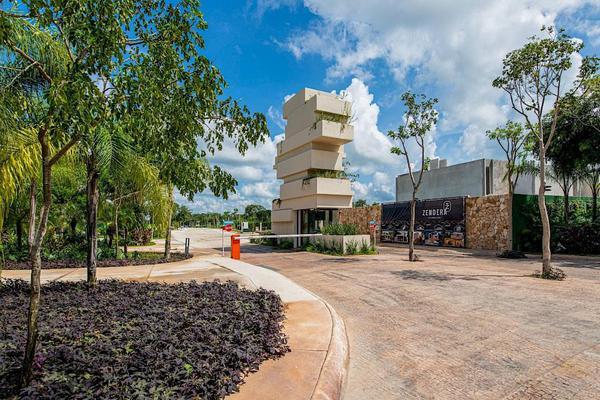 Foto de terreno habitacional en venta en  , conkal, conkal, yucatán, 7277117 No. 01