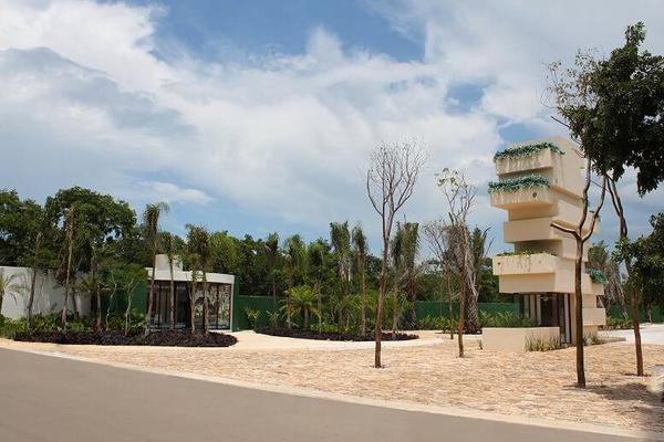 Foto de terreno habitacional en venta en  , conkal, conkal, yucatán, 7277117 No. 03
