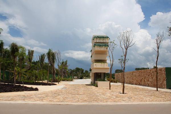 Foto de terreno habitacional en venta en  , conkal, conkal, yucatán, 7277117 No. 04