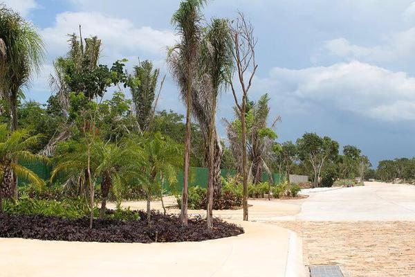 Foto de terreno habitacional en venta en  , conkal, conkal, yucatán, 7277117 No. 08
