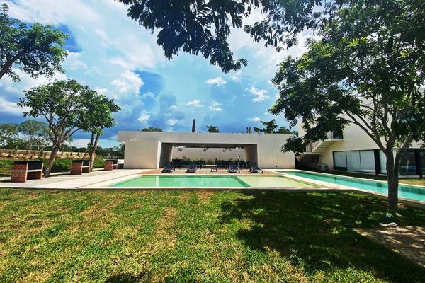 Foto de terreno habitacional en venta en  , conkal, conkal, yucatán, 7277117 No. 10