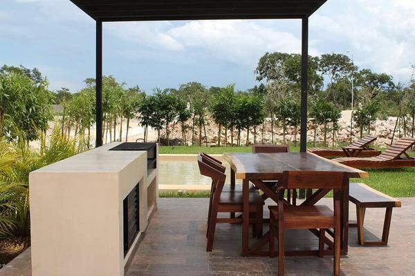 Foto de terreno habitacional en venta en  , conkal, conkal, yucatán, 7277117 No. 16