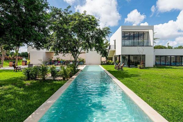 Foto de terreno habitacional en venta en  , conkal, conkal, yucatán, 7277117 No. 17