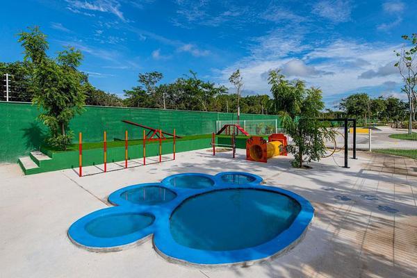 Foto de terreno habitacional en venta en  , conkal, conkal, yucatán, 7277117 No. 19