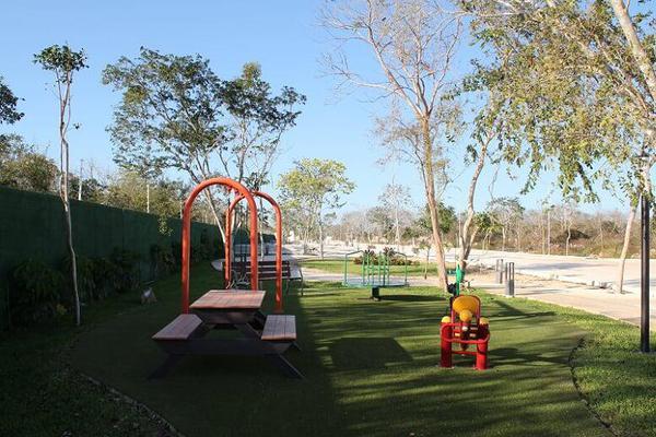 Foto de terreno habitacional en venta en  , conkal, conkal, yucatán, 7277117 No. 20