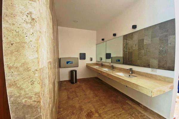 Foto de terreno habitacional en venta en  , conkal, conkal, yucatán, 7277117 No. 25