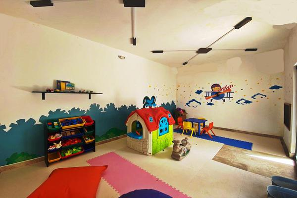 Foto de terreno habitacional en venta en  , conkal, conkal, yucatán, 7277117 No. 27