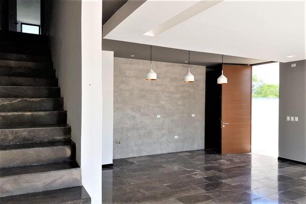Foto de terreno habitacional en venta en  , conkal, conkal, yucatán, 7277117 No. 28