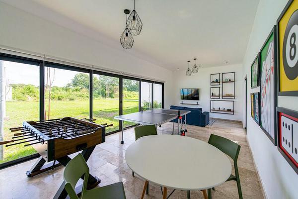 Foto de terreno habitacional en venta en  , conkal, conkal, yucatán, 7277117 No. 30