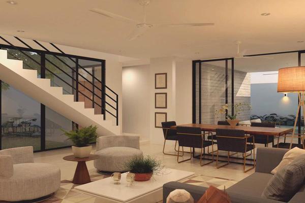 Foto de casa en venta en  , conkal, conkal, yucatán, 7860422 No. 02