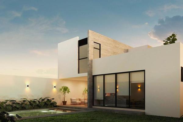 Foto de casa en venta en  , conkal, conkal, yucatán, 7860422 No. 03