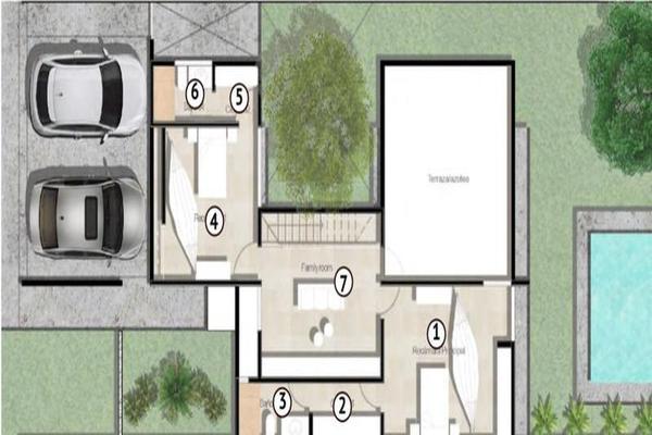 Foto de casa en venta en  , conkal, conkal, yucatán, 7860422 No. 05